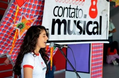 Contato Musical