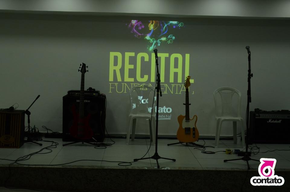 Recital fundamental