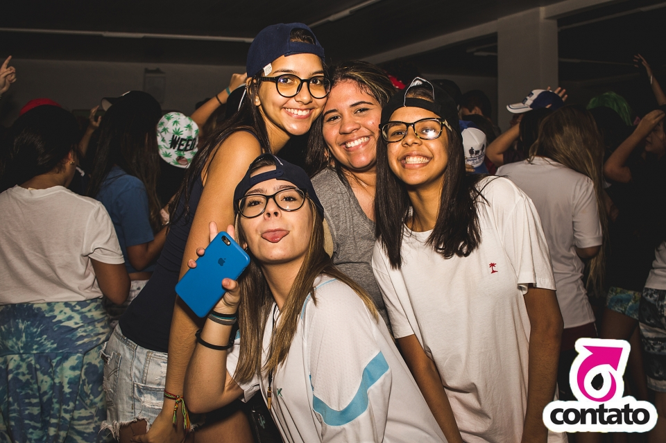 TROTE DO 3° ANO
