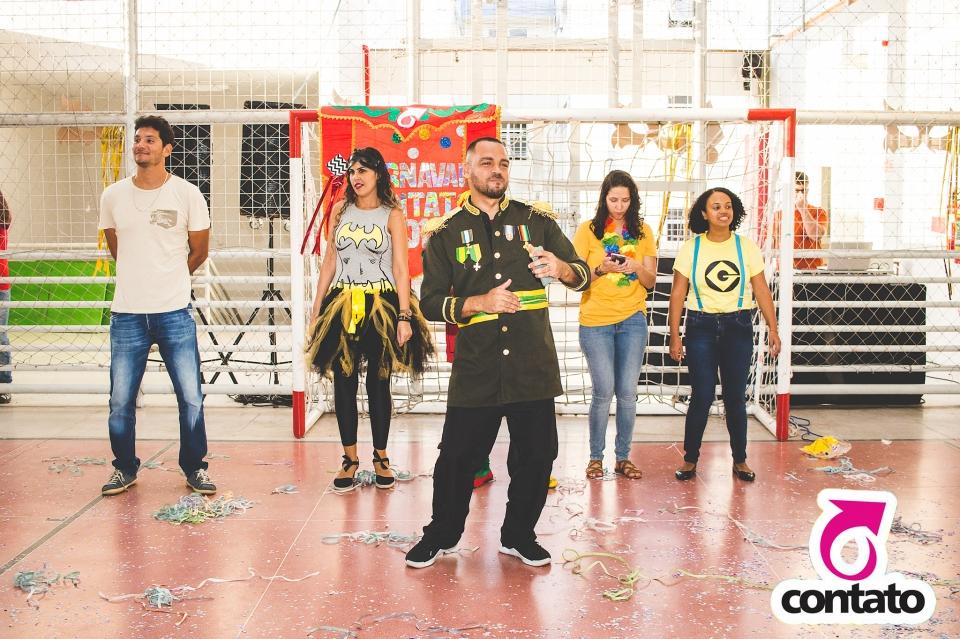 Carnaval do Ensino Fundamental - Unidade Jatiúca
