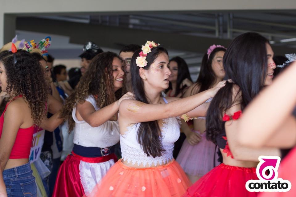 Carnaval Contato - Farol