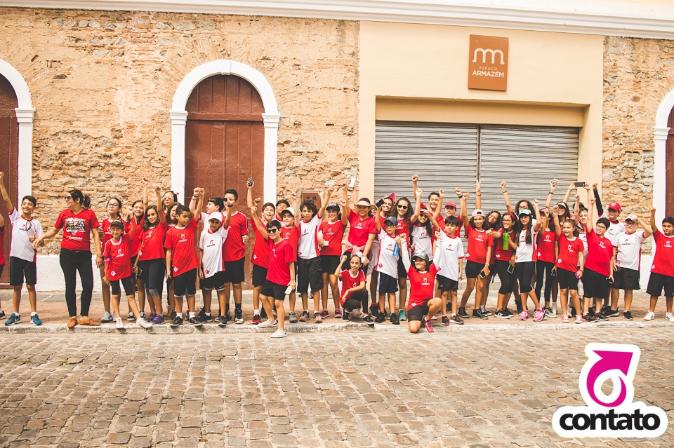 City Tour Maceió - 6º ano