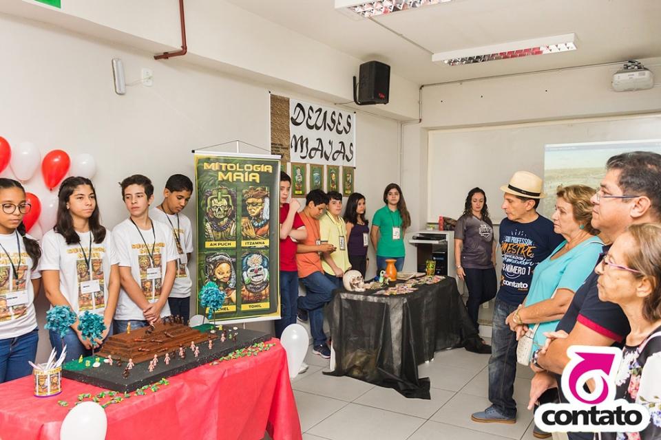 Mostra Cultural - Unidade Farol
