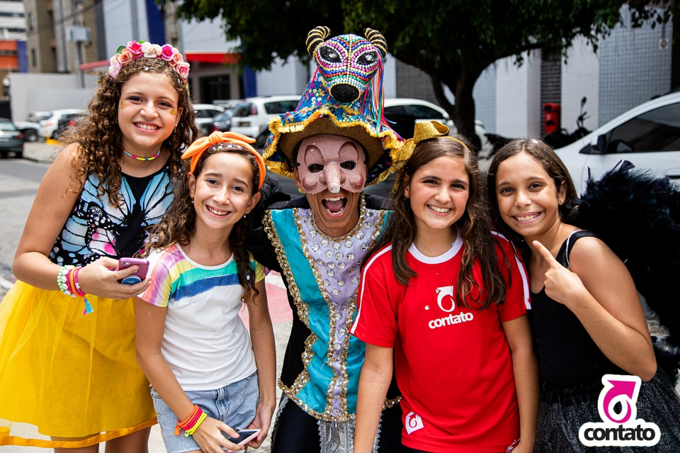 Carnaval Fundamental - Matutino
