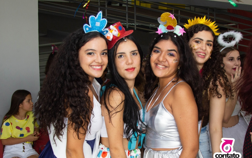 Carnaval Matutino Farol