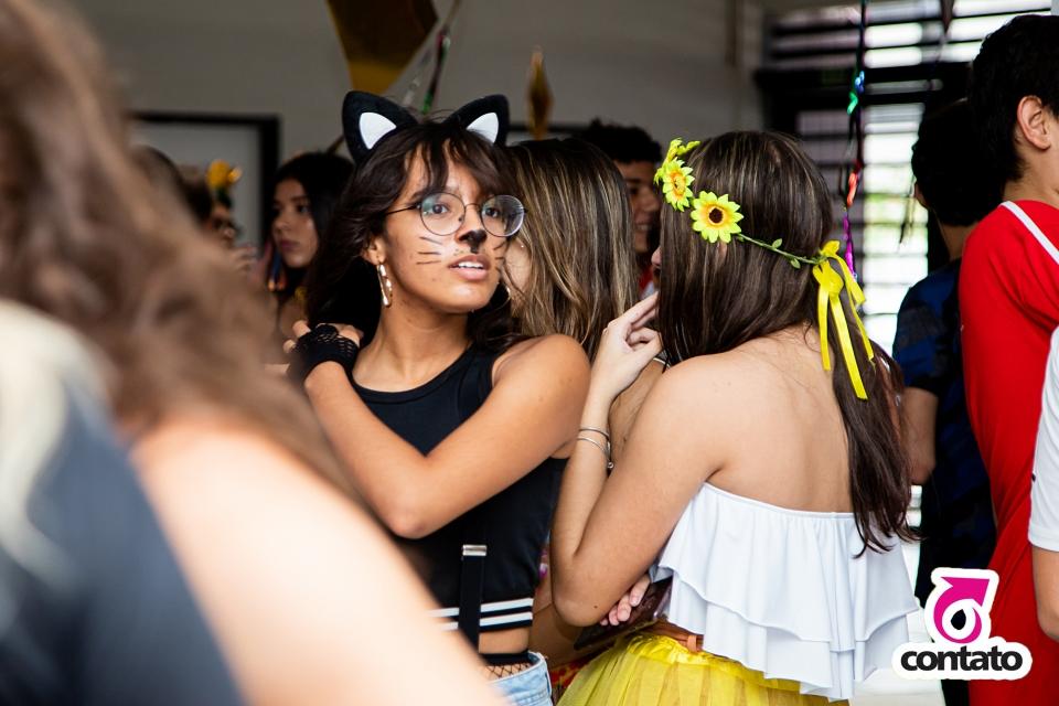 Carnaval Vespertino Jatiúca