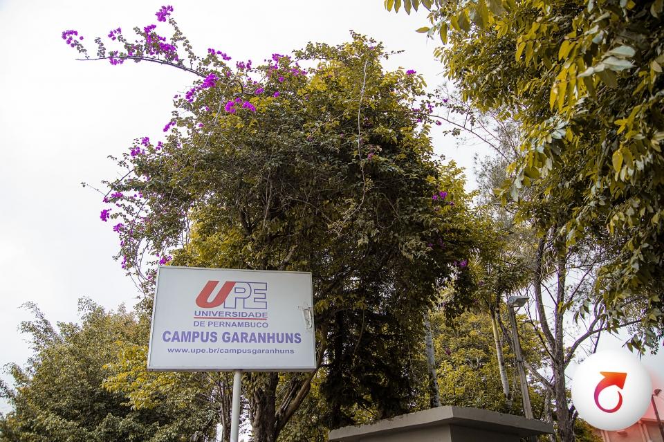 UPE - Garanhuns
