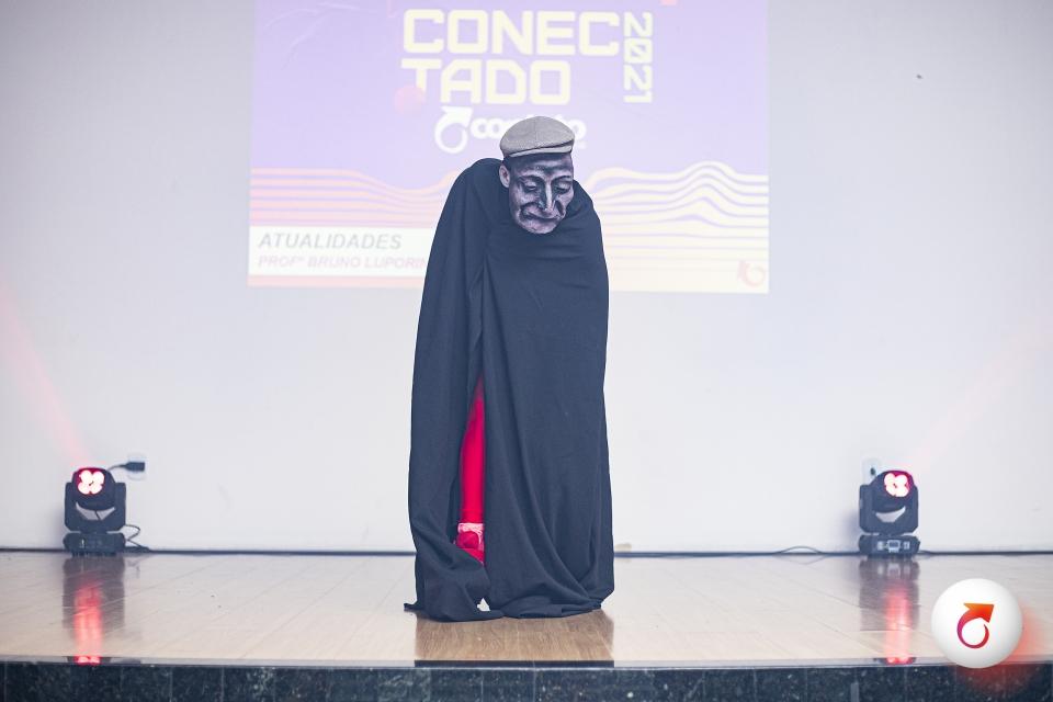 2º Contato Conectado 2021
