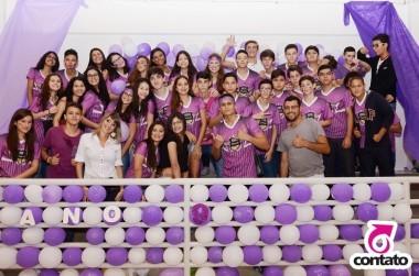 Foto de álbum Abertura dos jogos jatiúca | 25/05/2017