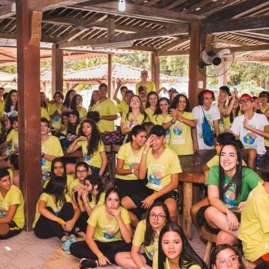 Foto de álbum Gincana Ecológica - Contato Consciente 2019   30/10/2019