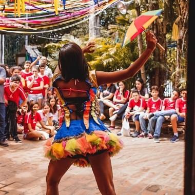 Foto de álbum Expedição Pedagógica - Recife   04/11/2019