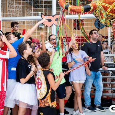 Foto de álbum Carnaval Fundamental - Vespertino   18/02/2020