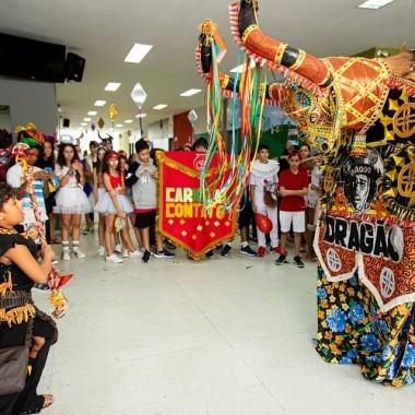 Foto de álbum Carnaval Fundamental - Matutino | 18/02/2020