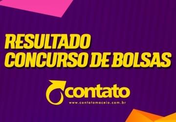 Resultado Concurso de Bolsas - Pré Contato 2015