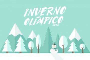 INVERNO OLÍMPICO MOVIMENTA COLÉGIO NAS FÉRIAS