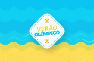 Estão abertas as inscrições para o Verão Olímpico