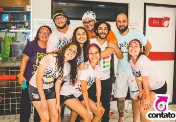 Contato registra mais de 300 aprovações em universidades pelo Brasil
