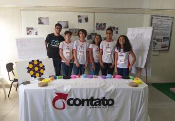 Contato participa de Matexpo 2019